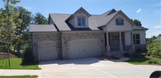431 Horizon Trail, Canton, GA 30114 (MLS #6840862) :: Path & Post Real Estate