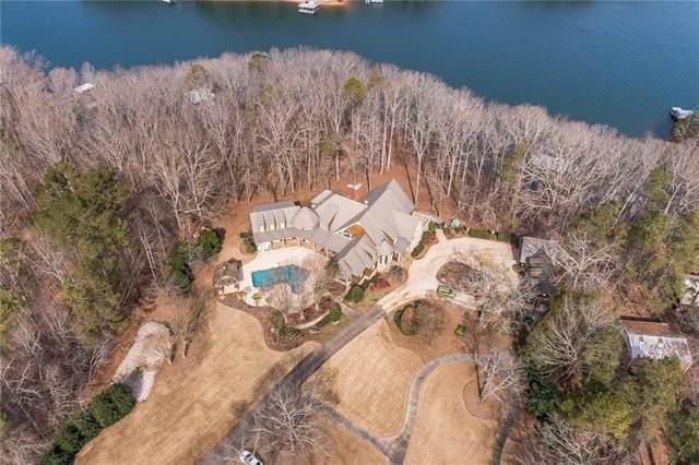 7235 Flowery Branch Road, Cumming, GA 30041 (MLS #6840868) :: The Kroupa Team | Berkshire Hathaway HomeServices Georgia Properties