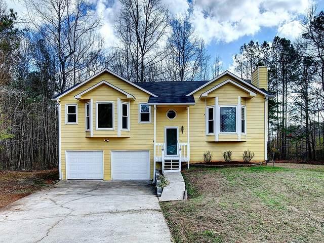 5 Sweetwater Way, Powder Springs, GA 30127 (MLS #6840891) :: Path & Post Real Estate