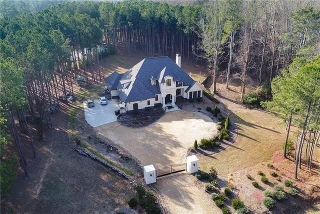2852 Thompson Mill Road, Buford, GA 30519 (MLS #6840900) :: North Atlanta Home Team