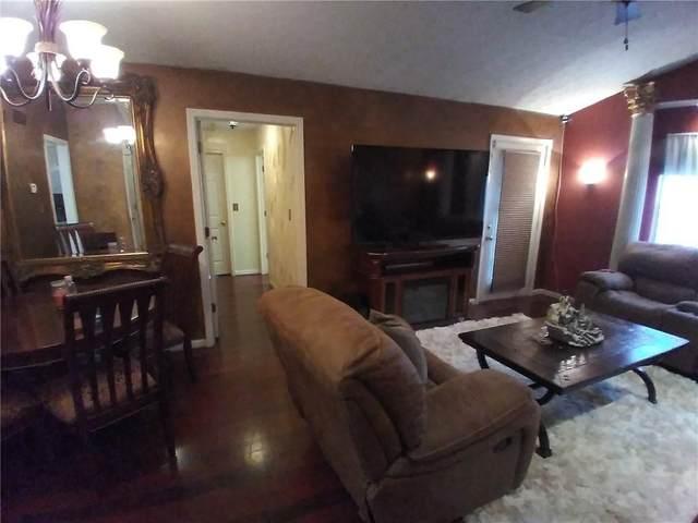 536 Bentley Place, Tucker, GA 30084 (MLS #6840903) :: North Atlanta Home Team