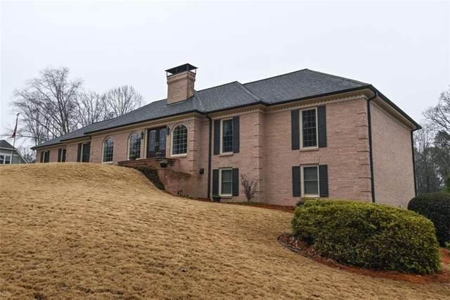 3521 Hanover, Buford, GA 30519 (MLS #6840919) :: North Atlanta Home Team