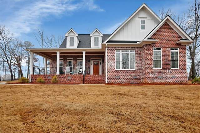 400 Cross Plains Road, Carrollton, GA 30116 (MLS #6840948) :: North Atlanta Home Team