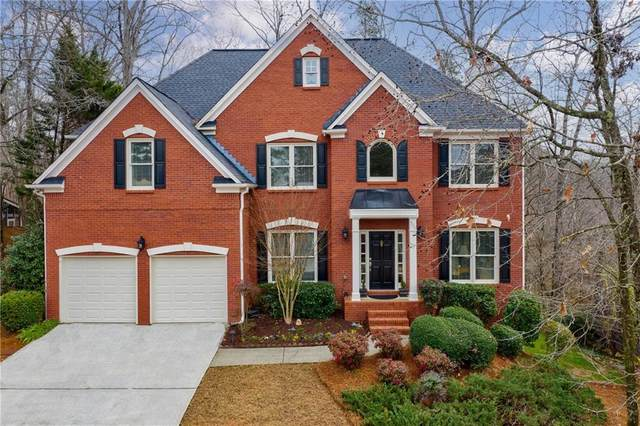 555 Misthaven Court, Suwanee, GA 30024 (MLS #6840960) :: Scott Fine Homes at Keller Williams First Atlanta