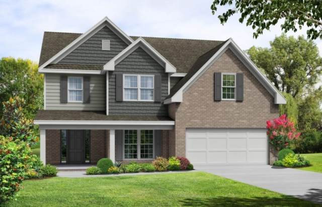 6448 Oakhurst Place, Fairburn, GA 30213 (MLS #6840967) :: Path & Post Real Estate