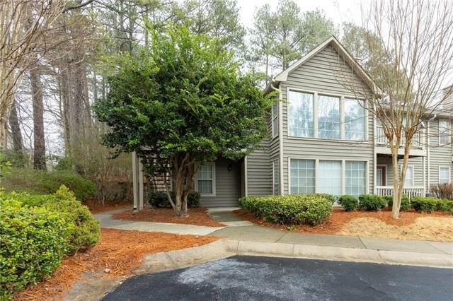 1303 Country Park Drive SE, Smyrna, GA 30080 (MLS #6840971) :: Path & Post Real Estate