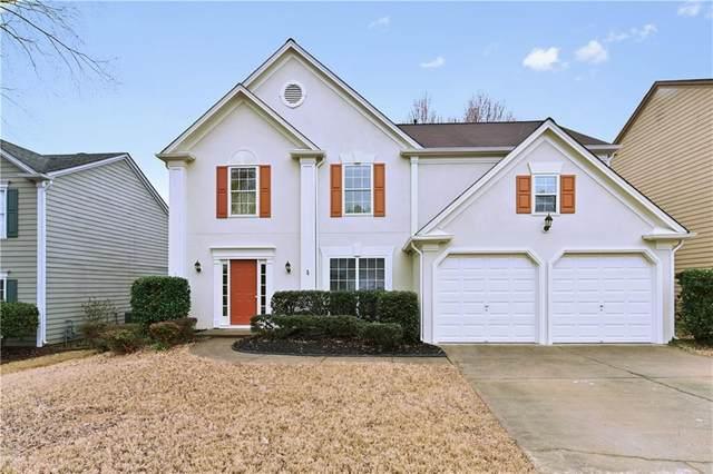 11545 Carriage Park Lane, Johns Creek, GA 30097 (MLS #6841027) :: North Atlanta Home Team