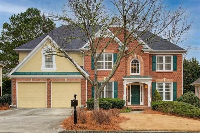 2493 Twilight View, Snellville, GA 30078 (MLS #6841035) :: North Atlanta Home Team