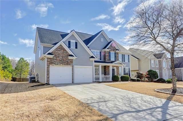 303 Lady Slipper Lane, Woodstock, GA 30188 (MLS #6841044) :: Path & Post Real Estate