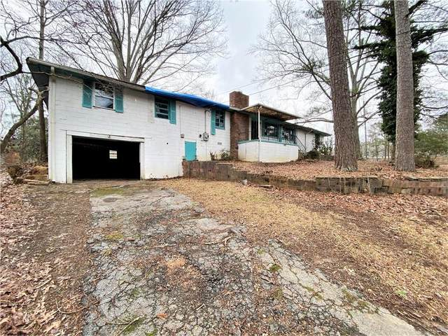 1250 Summer Lake Road, Lithia Springs, GA 30122 (MLS #6841051) :: Path & Post Real Estate