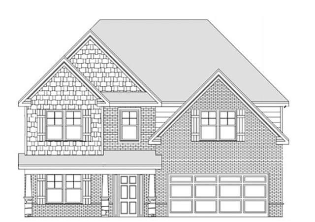5729 Woodbury Drive, Fairburn, GA 30213 (MLS #6841054) :: Path & Post Real Estate
