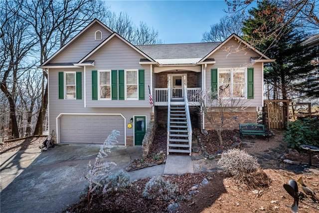 170 Little Hendricks Mountain Circle, Jasper, GA 30143 (MLS #6841059) :: Good Living Real Estate