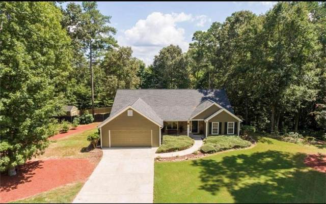 300 Highland View Pass, White, GA 30184 (MLS #6841076) :: Path & Post Real Estate