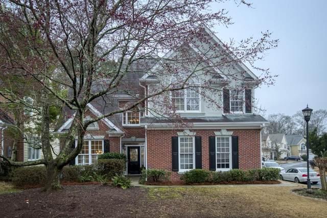 2226 Wayside Drive NE, Brookhaven, GA 30319 (MLS #6841078) :: Path & Post Real Estate