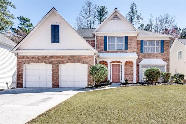 5050 Avala Park Lane, Peachtree Corners, GA 30092 (MLS #6841144) :: North Atlanta Home Team