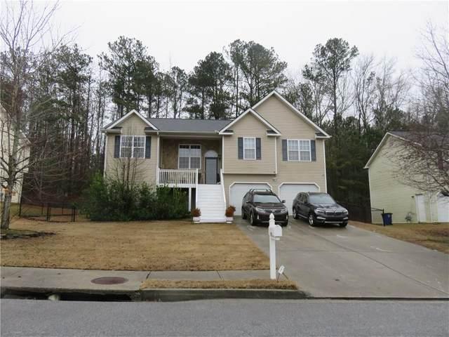 7817 Cambridge Drive, Douglasville, GA 30134 (MLS #6841150) :: North Atlanta Home Team