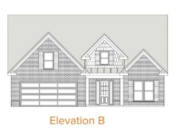 6444 Oakhurst Place, Fairburn, GA 30213 (MLS #6841163) :: Path & Post Real Estate