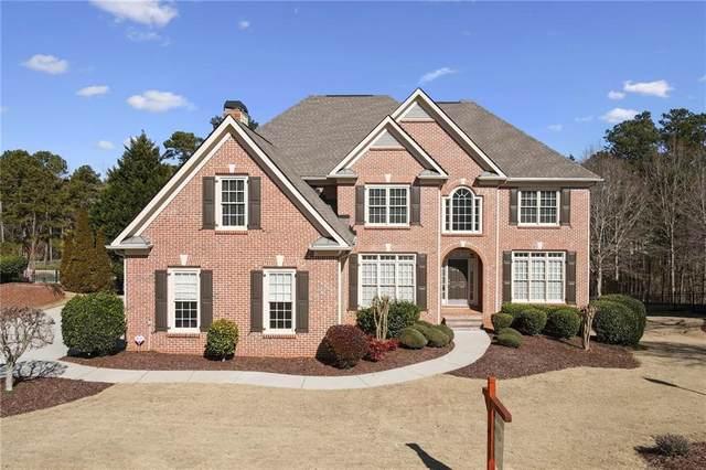 3935 Greenside Court, Dacula, GA 30019 (MLS #6841173) :: North Atlanta Home Team