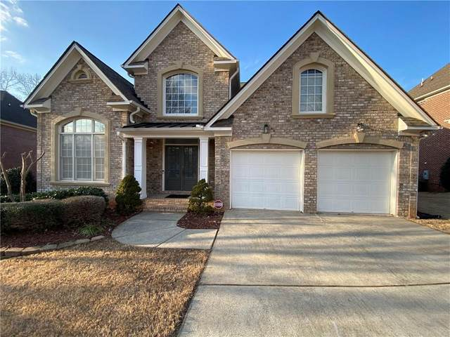 2844 Asteria Pointe, Duluth, GA 30097 (MLS #6841176) :: The Realty Queen & Team