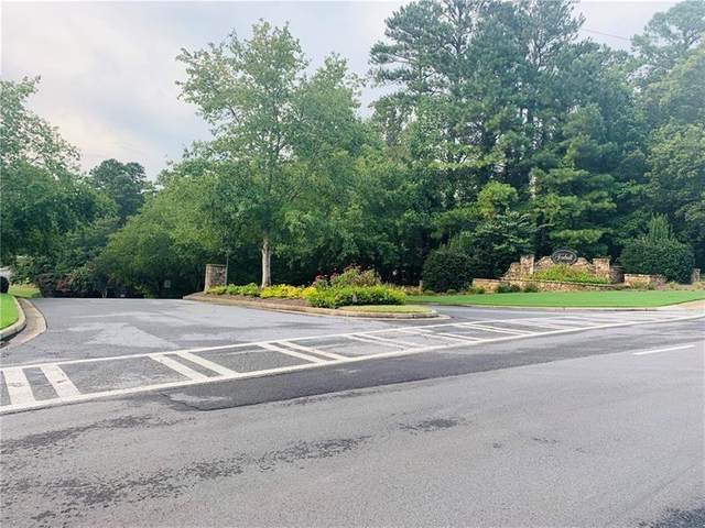 14210 Old Course Drive, Roswell, GA 30075 (MLS #6841231) :: The Cowan Connection Team