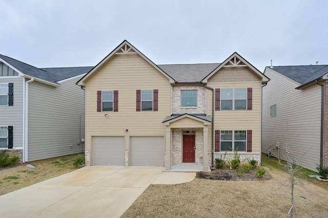 517 Emporia Loop, Mcdonough, GA 30253 (MLS #6841233) :: Path & Post Real Estate