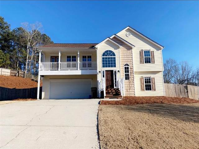 8025 Ivyshaw Drive, Gainesville, GA 30506 (MLS #6841245) :: The Realty Queen & Team