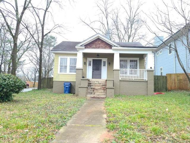 979 Moreland Avenue SE, Atlanta, GA 30316 (MLS #6841272) :: Thomas Ramon Realty