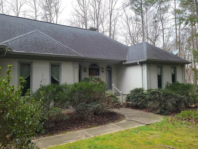 3350 Woodward Court, Buford, GA 30519 (MLS #6841285) :: The Realty Queen & Team