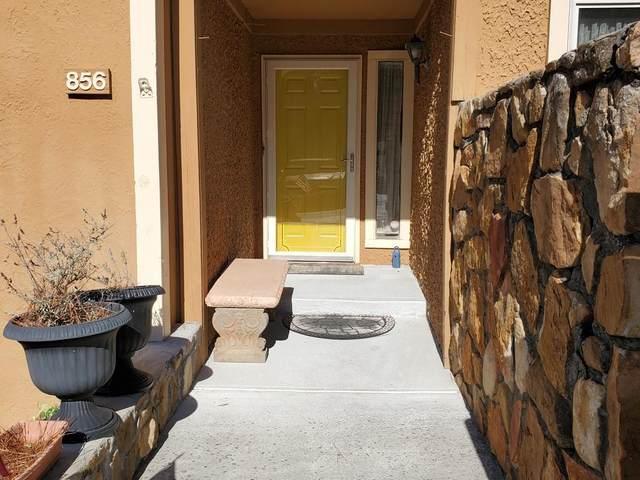 856 Lake Hollow Boulevard SW, Marietta, GA 30064 (MLS #6841307) :: Kennesaw Life Real Estate