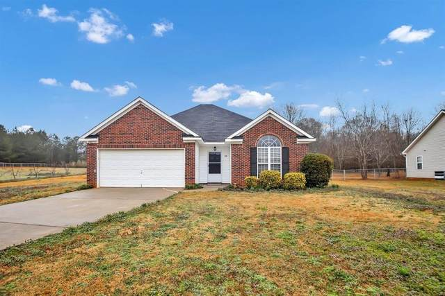 28 Wortham Road, Luthersville, GA 30251 (MLS #6841310) :: The Realty Queen & Team