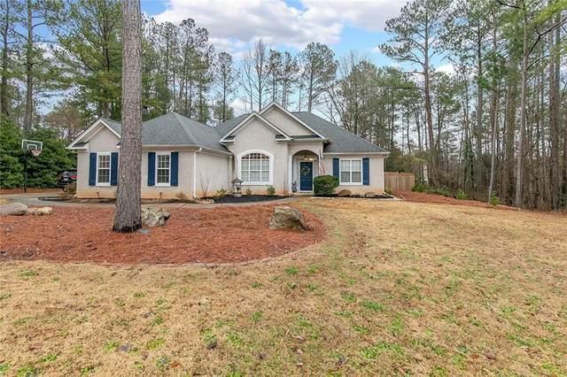 110 Broadleaf Point, Fayetteville, GA 30215 (MLS #6841315) :: North Atlanta Home Team