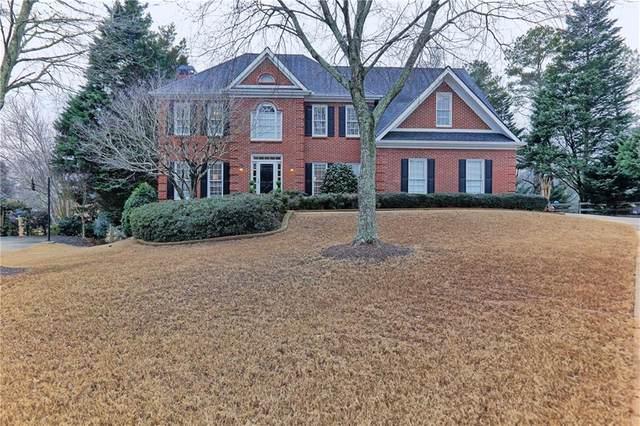 520 Wexford Ridge, Roswell, GA 30075 (MLS #6841317) :: North Atlanta Home Team
