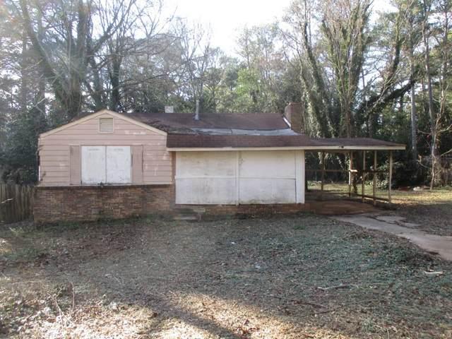 1381 Alverado Way, Decatur, GA 30032 (MLS #6841332) :: North Atlanta Home Team