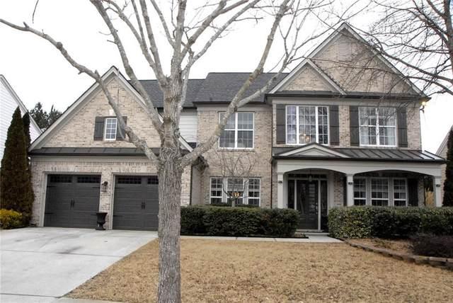 110 Edgewater Trail, Canton, GA 30115 (MLS #6841339) :: AlpharettaZen Expert Home Advisors