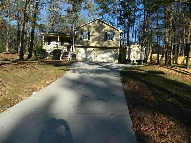 555 Browning Circle, Acworth, GA 30101 (MLS #6841350) :: Kennesaw Life Real Estate