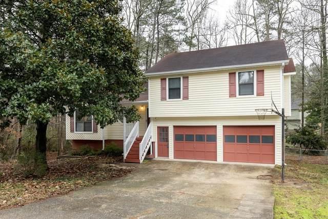 3035 Sumit Wood Drive, Kennesaw, GA 30152 (MLS #6841360) :: Path & Post Real Estate