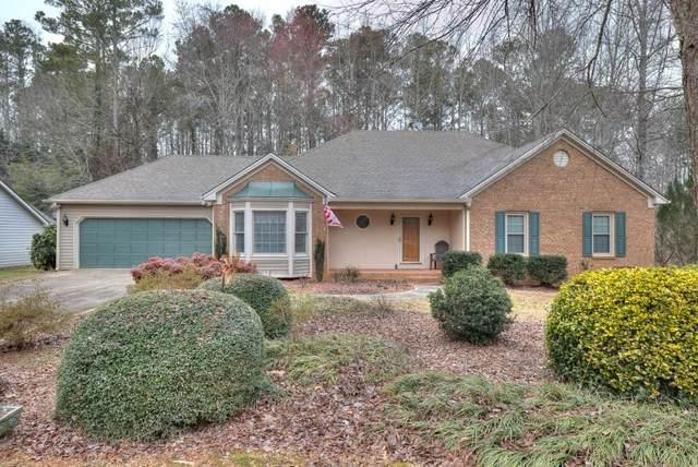 38 Timberlake Cove NE, Cartersville, GA 30121 (MLS #6841368) :: North Atlanta Home Team