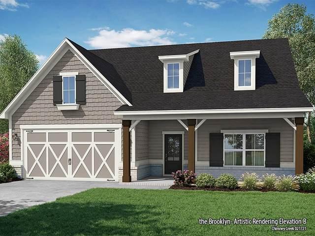 4850 Ramblewood Drive, Cumming, GA 30028 (MLS #6841373) :: North Atlanta Home Team