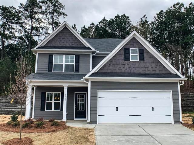 Lot 37 Limestone Court, Cornelia, GA 30531 (MLS #6841374) :: North Atlanta Home Team