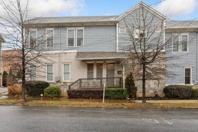 1204 Hardee Street NE, Atlanta, GA 30307 (MLS #6841404) :: Thomas Ramon Realty