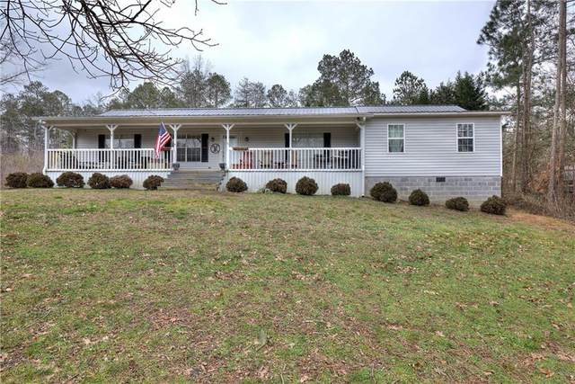 145 Hickory Hollow Drive SE, Fairmount, GA 30139 (MLS #6841413) :: North Atlanta Home Team