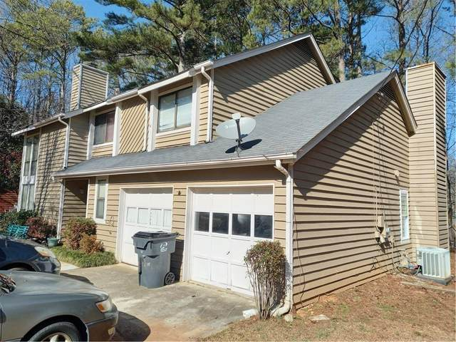 681 Paden Mill Trail, Lawrenceville, GA 30044 (MLS #6841446) :: North Atlanta Home Team