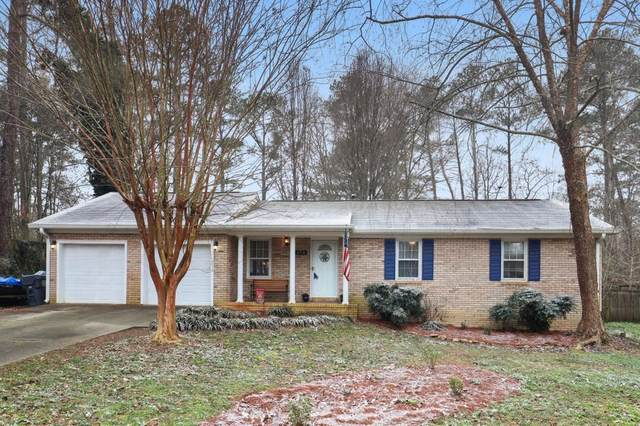 494 Watson Boulevard SW, Marietta, GA 30064 (MLS #6841466) :: North Atlanta Home Team