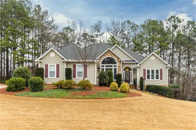 206 Magnolia Drive, Douglasville, GA 30134 (MLS #6841482) :: 515 Life Real Estate Company