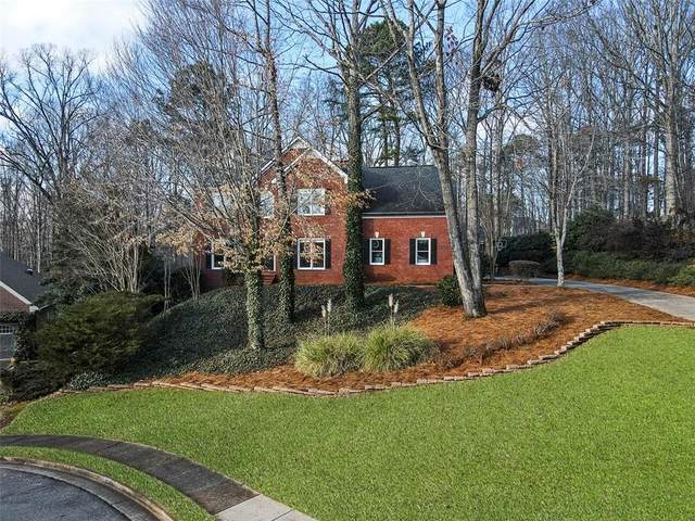 1770 Ivey Trace, Cumming, GA 30041 (MLS #6841487) :: The Realty Queen & Team