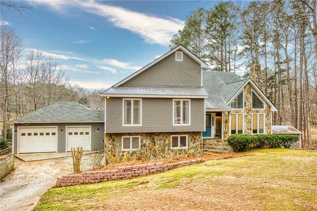 115 Edgewater Drive, Temple, GA 30179 (MLS #6841509) :: The Butler/Swayne Team