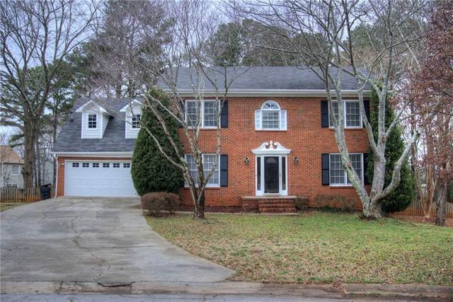 700 Singley Court, Lawrenceville, GA 30044 (MLS #6841537) :: The Realty Queen & Team