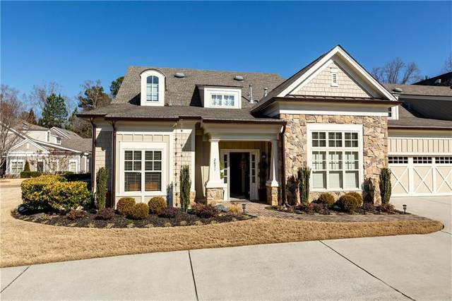 2871 Middlecreek Way #2871, Cumming, GA 30041 (MLS #6841549) :: Path & Post Real Estate