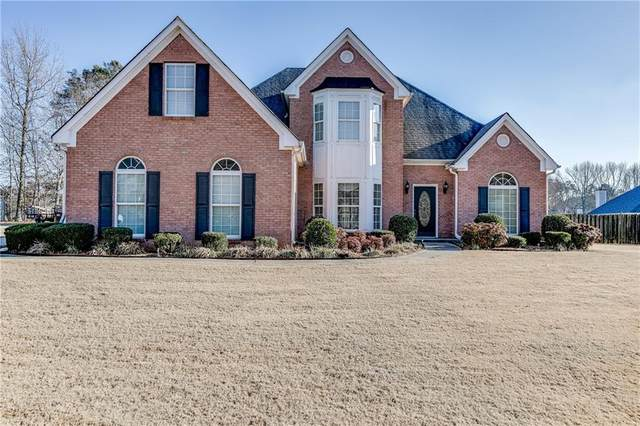 3087 Biltmore Woods Drive, Buford, GA 30519 (MLS #6841556) :: North Atlanta Home Team