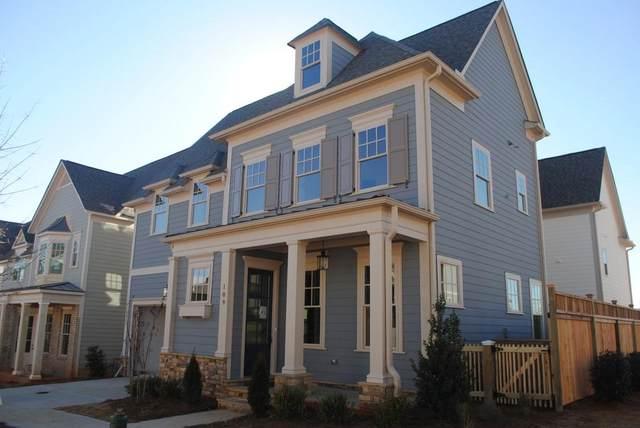 101 Duvall Street, Woodstock, GA 30188 (MLS #6841573) :: Scott Fine Homes at Keller Williams First Atlanta